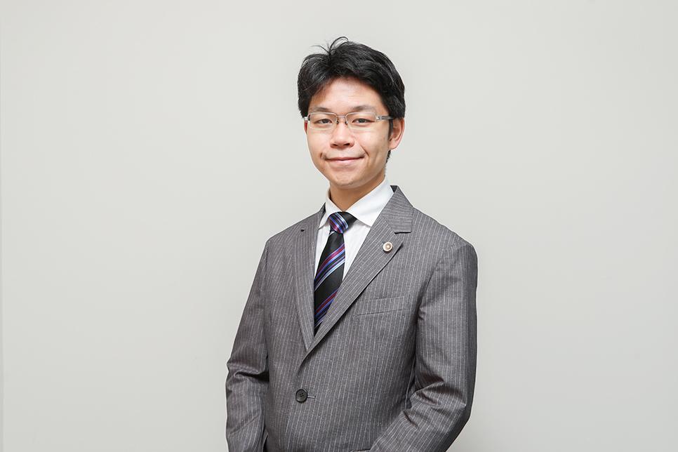 弁護士 佐藤 奨